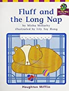 Fluff and the Long Nap by Houghton Mifflin