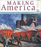 Berkin, Carol: Making America, Volume B With Atlas Brief, Second Edition