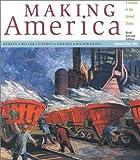 Berkin, Carol: Making America, Volume B With Atlas Brief, Second Edition