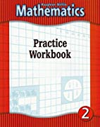 Math Practice Wkbk Cons LV 2 02 by Houghton…