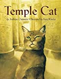 Clements, Andrew: Temple Cat