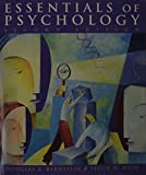 Bernstein, Douglas A.: Essentials of Psychology
