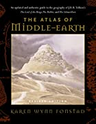 The Atlas of Middle-Earth by Karen Wynn…