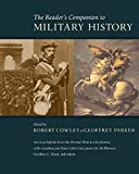 Cowley, Robert: The Reader's Companion to Military History