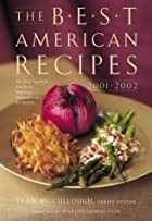 The Best American Recipes 2001-2002 by Fran…