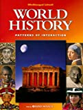 Krieger, Larry S.: World History: Patterns of Interaction