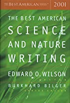 The Best American Science and Nature Writing…