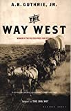 Guthrie, Alfred Bertram: The Way West