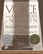 The Voice That Challenged a Nation: Marian&hellip;