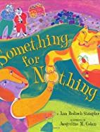 Something for Nothing (Aesop Accolades…