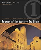 Von Laue, Theodore H.: Sources of the Western Tradition: From Ancient Times to the Enlightenment