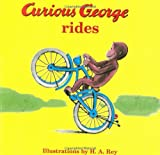 Rey, Margret: Curious George Rides