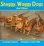 Calmenson, Stephanie: Shaggy, Waggy Dogs (And Others)