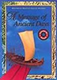 Nash, Gary B.: A Message of Ancient Days
