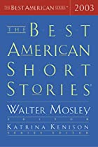 The Best American Short Stories 2003 (The…
