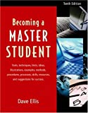 Ellis, David: Becoming A Master Student