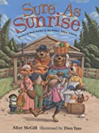 Sure as Sunrise: Stories of Bruh Rabbit and…