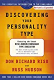 Hudson, Russ: Discovering Your Personality Type: The Essential Introduction to the Enneagram
