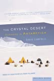Campbell, David G.: The Crystal Desert