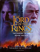The Lord of the Rings: The Making of the…