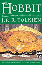 The Hobbit, or There and Back Again by J. R.&hellip;