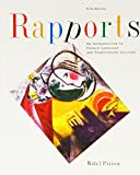 Walz, Joel: Rapports: An Introduction To French Language And Francophone Culture
