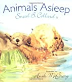 Animals Asleep (Aspca Henry Bergh Children's…