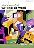 Philip C. Kolin: Successful Writing at Work
