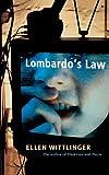 Wittlinger, Ellen: Lombardo's Law