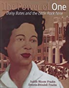 The Power of One: Daisy Bates and the Little…