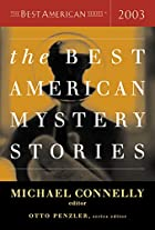 The Best American Mystery Stories 2003 by…