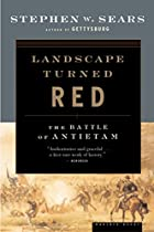 Landscape Turned Red: The Battle of Antietam…