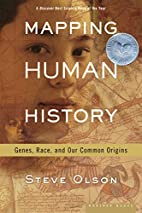 Mapping Human History: Genes, Race, and Our…