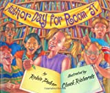 Pulver, Robin: Author Day for Room 3T
