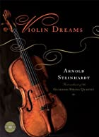 Violin Dreams by Arnold Steinhardt