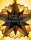 Goldman, Jerry: The Challenge Of Democracy: Government In America