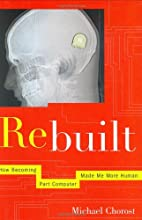 Rebuilt: My Journey Back to the Hearing…