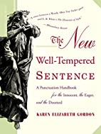The New Well-Tempered Sentence: A…