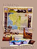 Sibley, Brian: The Maps of Tolkien's Middle-Earth