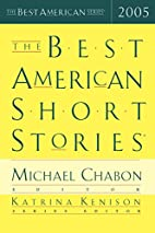 The Best American Short Stories 2005 (The…