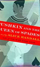 Pushkin and the Queen of Spades by Alice…
