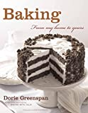 Greenspan, Dorie: Baking: From My Home to Yours