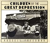 Freedman, Russell: Children of the Great Depression