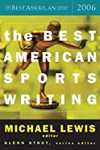 The Best American Sports Writing 2006 by…