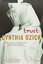 Trust by Cynthia Ozick