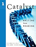 Jones, Steve: Catalyst 1: Writing from Reading