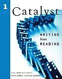 Jones, Steve: Catalyst 1: Writing from Reading