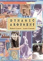 Dynamic Argument by Robert Lamm