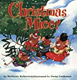 Cushman, Doug: Christmas Mice!