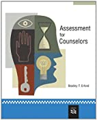 Assessment for Counselors by Bradley Erford